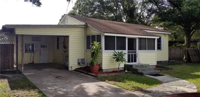 4964 71ST Street N, St Petersburg, FL 33709 (MLS #U8055645) :: Griffin Group