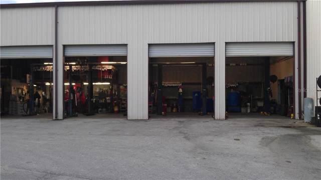 1635 Dale Mabry Highway, Lutz, FL 33548 (MLS #U8055652) :: The Duncan Duo Team