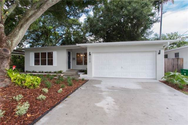 4610 Chancellor Street NE, St Petersburg, FL 33703 (MLS #U8055668) :: Delgado Home Team at Keller Williams