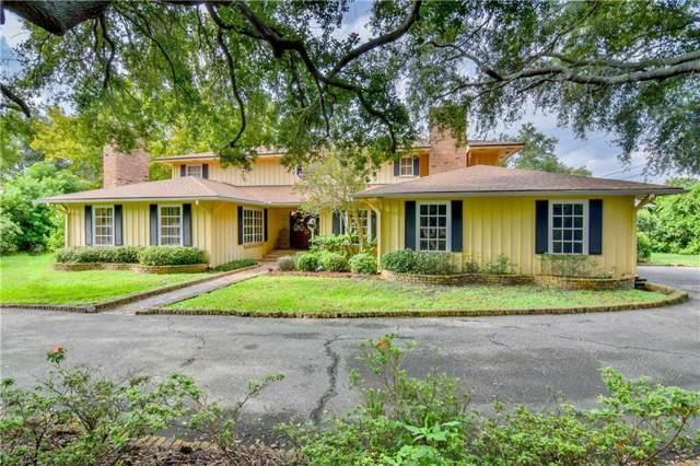13034 106TH Avenue, Largo, FL 33774 (MLS #U8055677) :: Team Bohannon Keller Williams, Tampa Properties