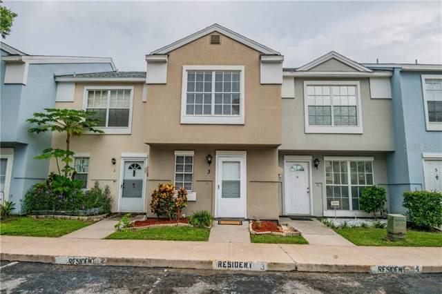 6600 121ST Avenue #3, Largo, FL 33773 (MLS #U8055696) :: Team Bohannon Keller Williams, Tampa Properties