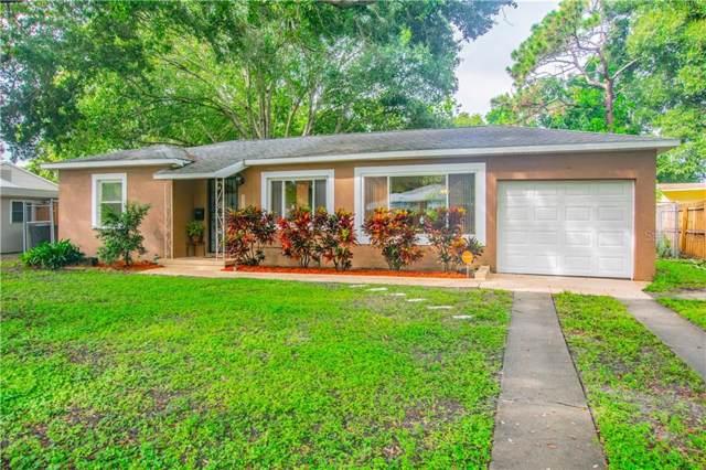 1635 Canterbury Road N, St Petersburg, FL 33710 (MLS #U8055723) :: Team Bohannon Keller Williams, Tampa Properties