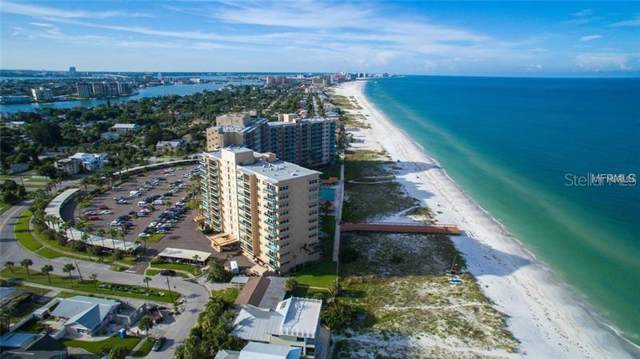 880 Mandalay S707, Clearwater Beach, FL 33767 (MLS #U8055738) :: White Sands Realty Group
