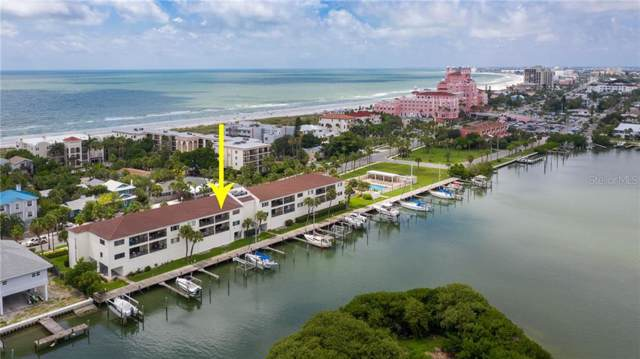 3111 Pass A Grille Way #213, St Pete Beach, FL 33706 (MLS #U8055758) :: Griffin Group