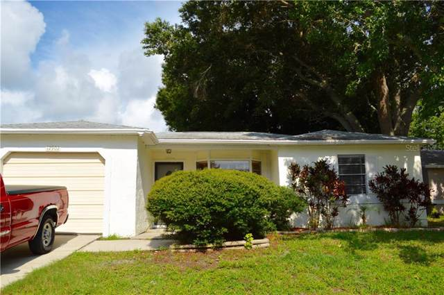 12902 128TH Lane, Largo, FL 33774 (MLS #U8055770) :: The Duncan Duo Team