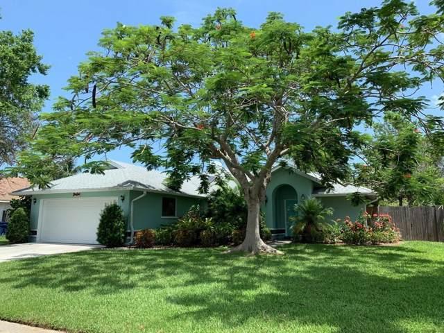 8414 14TH Avenue NW, Bradenton, FL 34209 (MLS #U8055774) :: Team Bohannon Keller Williams, Tampa Properties