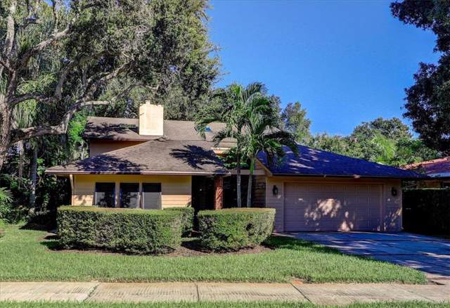 122 Nina Street NE, St Petersburg, FL 33704 (MLS #U8055789) :: Lockhart & Walseth Team, Realtors