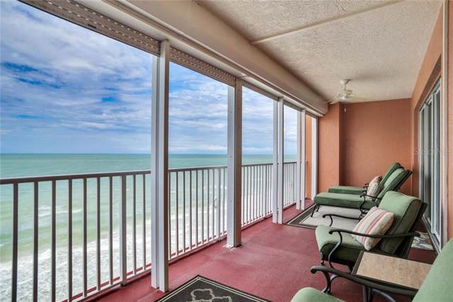 16450 Gulf Boulevard #664, North Redington Beach, FL 33708 (MLS #U8055795) :: Team 54