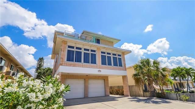 14249 Gulf Boulevard, Madeira Beach, FL 33708 (MLS #U8055803) :: Team Borham at Keller Williams Realty
