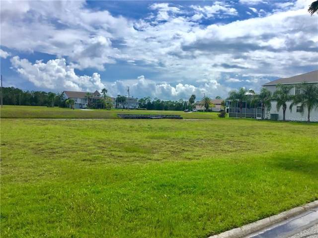 Croaker Drive, Hernando Beach, FL 34607 (MLS #U8055810) :: The Duncan Duo Team