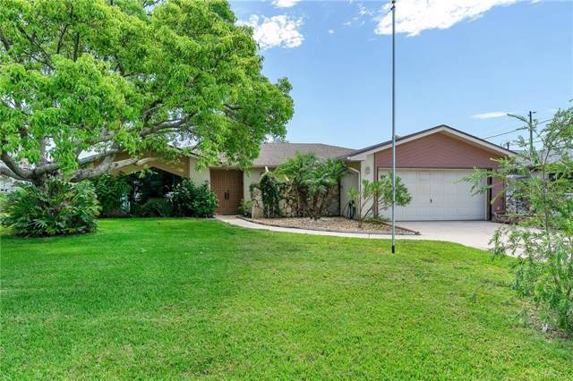 4108 Daisy Drive, Hernando Beach, FL 34607 (MLS #U8055811) :: Dalton Wade Real Estate Group