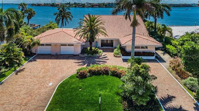 1981 E Vina Del Mar Boulevard, St Pete Beach, FL 33706 (MLS #U8055813) :: Lockhart & Walseth Team, Realtors