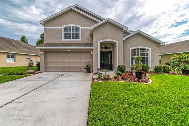 12055 Colony Lakes Boulevard, New Port Richey, FL 34654 (MLS #U8055820) :: McConnell and Associates