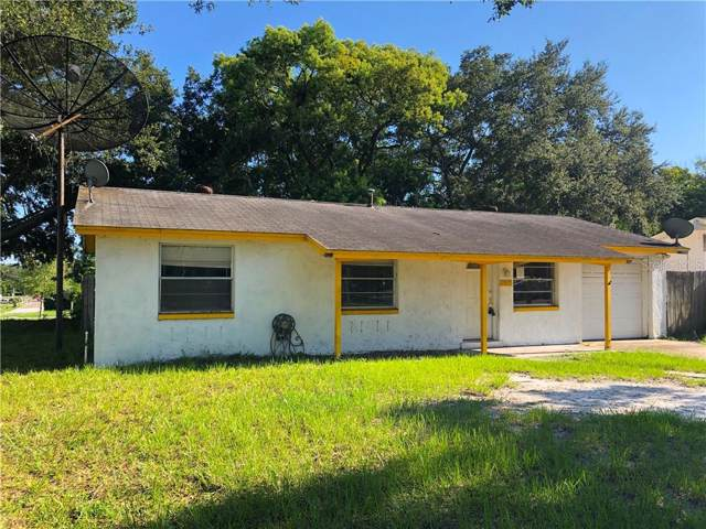 2817 Candlewood Street, Clearwater, FL 33759 (MLS #U8055822) :: Team Bohannon Keller Williams, Tampa Properties