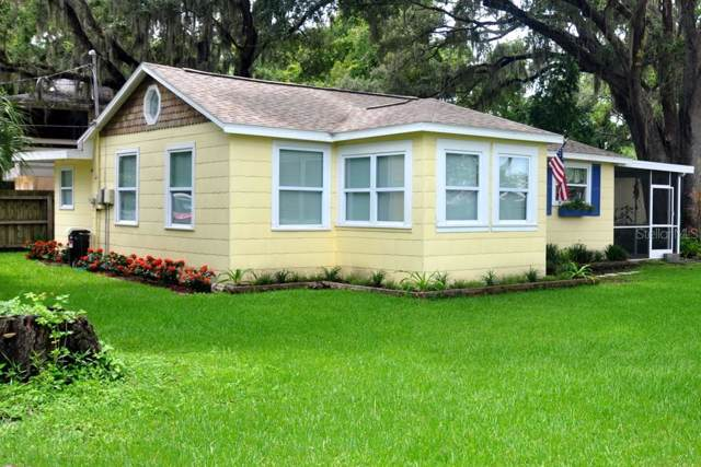 318 Banana Road, Palm Harbor, FL 34683 (MLS #U8055827) :: Cartwright Realty