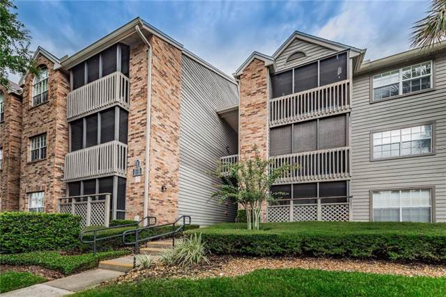 2500 Winding Creek Boulevard E306, Clearwater, FL 33761 (MLS #U8055840) :: Team 54