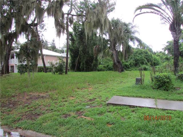 Sanctuary Drive, Crystal Beach, FL 34681 (MLS #U8055846) :: Keller Williams Realty Peace River Partners