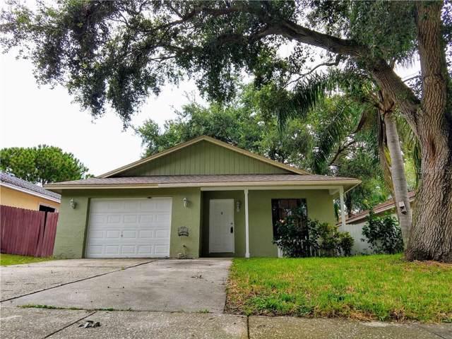 3387 Shorncliffe Lane, Palm Harbor, FL 34684 (MLS #U8055851) :: Griffin Group
