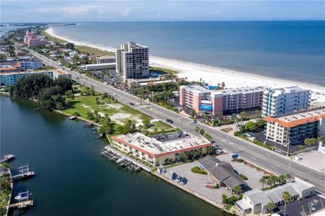 4103 Gulf Boulevard #202, St Pete Beach, FL 33706 (MLS #U8055858) :: The Figueroa Team