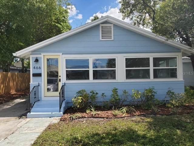 466 36TH Avenue N, St Petersburg, FL 33704 (MLS #U8055861) :: Bridge Realty Group