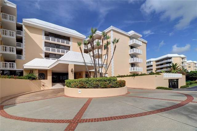 6500 Sunset Way #507, St Pete Beach, FL 33706 (MLS #U8055878) :: Lockhart & Walseth Team, Realtors