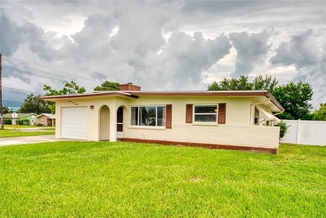 13700 Dominica Drive, Seminole, FL 33776 (MLS #U8055906) :: Team Bohannon Keller Williams, Tampa Properties