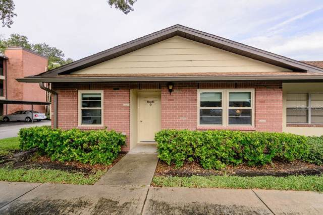 2446 Enterprise Road #1, Clearwater, FL 33763 (MLS #U8055912) :: Team Bohannon Keller Williams, Tampa Properties