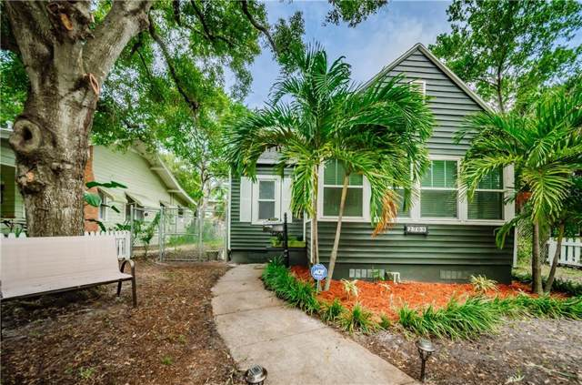 2709 Burlington Avenue N, St Petersburg, FL 33713 (MLS #U8055916) :: Lockhart & Walseth Team, Realtors