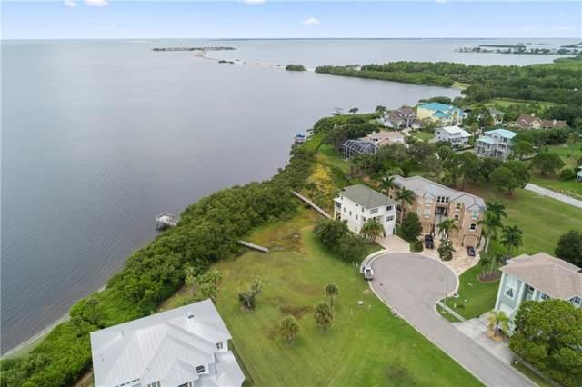 Sunkissed Drive, Tarpon Springs, FL 34689 (MLS #U8055918) :: Rabell Realty Group
