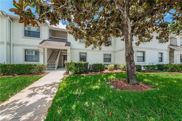 407 Meadow Lane #407, Oldsmar, FL 34677 (MLS #U8055923) :: Lovitch Realty Group, LLC