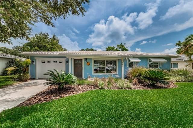 783 Manor Drive W, Dunedin, FL 34698 (MLS #U8055932) :: Bustamante Real Estate
