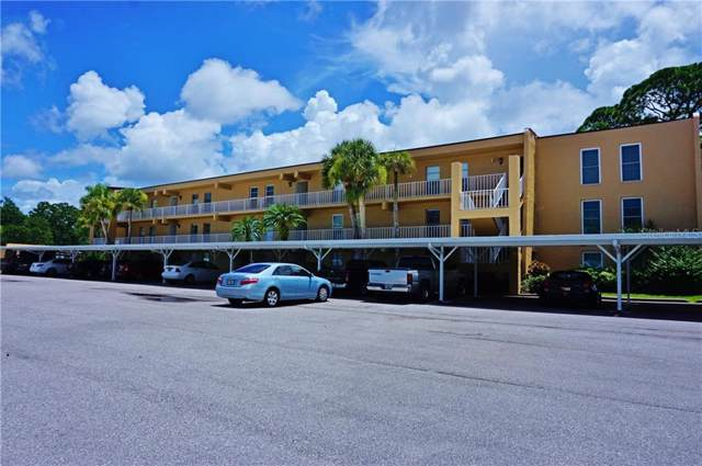 225 Country Club Drive D238, Largo, FL 33771 (MLS #U8055934) :: Team Bohannon Keller Williams, Tampa Properties