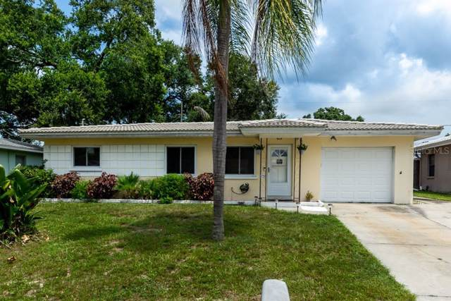 876 James Street, Dunedin, FL 34698 (MLS #U8055938) :: Andrew Cherry & Company