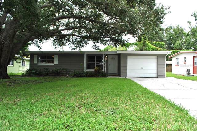 3135 Karen Avenue, Largo, FL 33774 (MLS #U8055939) :: Team Bohannon Keller Williams, Tampa Properties