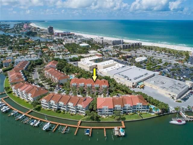 4652 Mirabella Court, St Pete Beach, FL 33706 (MLS #U8055942) :: Lockhart & Walseth Team, Realtors