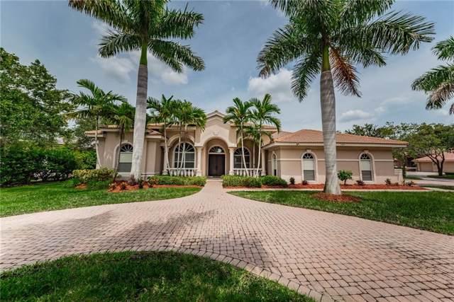 7881 Lantana Creek Road, Largo, FL 33777 (MLS #U8055945) :: Armel Real Estate