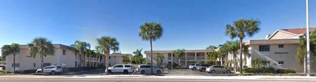 9060 Blind Pass Road #25, St Pete Beach, FL 33706 (MLS #U8055949) :: Lockhart & Walseth Team, Realtors
