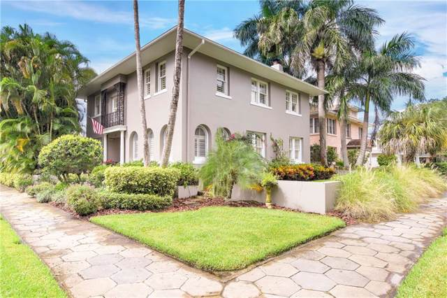 1830 Cherry Street NE, St Petersburg, FL 33704 (MLS #U8055950) :: Bridge Realty Group