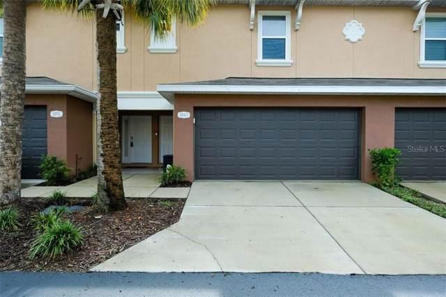 1843 Sommarie Way, Tarpon Springs, FL 34689 (MLS #U8055952) :: Rabell Realty Group