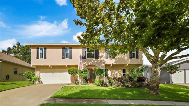 2045 Plateau Road, Clearwater, FL 33755 (MLS #U8055965) :: Bustamante Real Estate