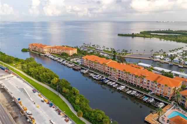 5000 Culbreath Key Way #9223, Tampa, FL 33611 (MLS #U8055969) :: Lock & Key Realty
