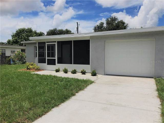 9544 Park Lake Drive N, Pinellas Park, FL 33782 (MLS #U8055970) :: Team Bohannon Keller Williams, Tampa Properties