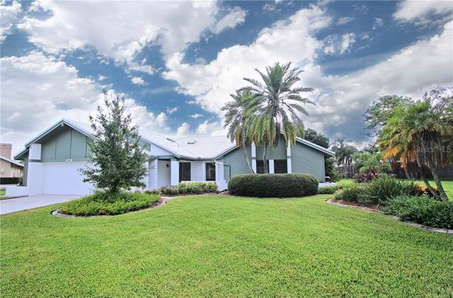 3441 Hinsdale Court, Clearwater, FL 33761 (MLS #U8055975) :: Andrew Cherry & Company
