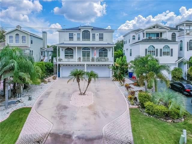 504 Oceanview Avenue, Palm Harbor, FL 34683 (MLS #U8055986) :: Cartwright Realty