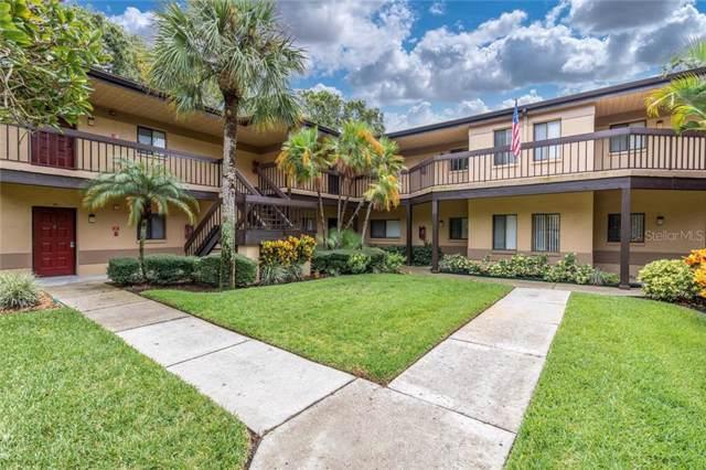 2665 Sabal Springs Circle #202, Clearwater, FL 33761 (MLS #U8056005) :: Baird Realty Group