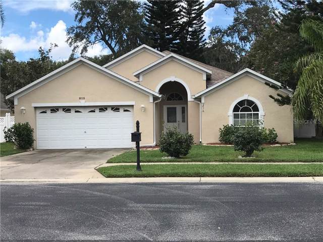 Address Not Published, Safety Harbor, FL 34695 (MLS #U8056008) :: Team Bohannon Keller Williams, Tampa Properties