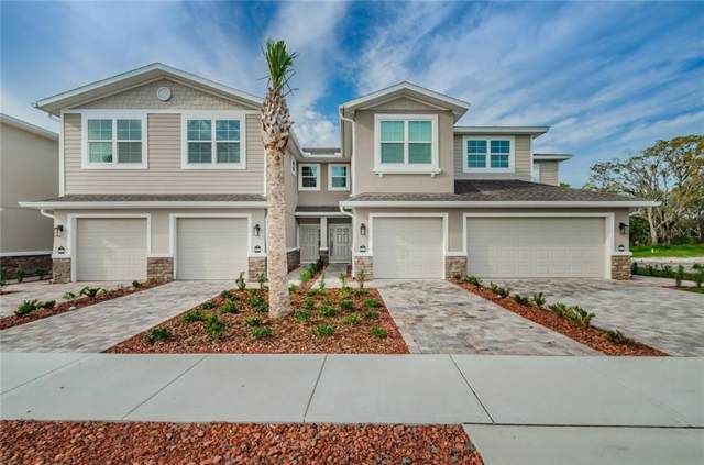 5494 Riverwalk Preserve Drive D, New Port Richey, FL 34653 (MLS #U8056014) :: Griffin Group