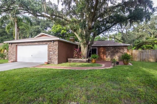 2403 Forrest Crest Circle, Lutz, FL 33549 (MLS #U8056015) :: Andrew Cherry & Company