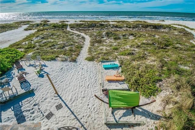 716 Eldorado Avenue, Clearwater Beach, FL 33767 (MLS #U8056017) :: Andrew Cherry & Company