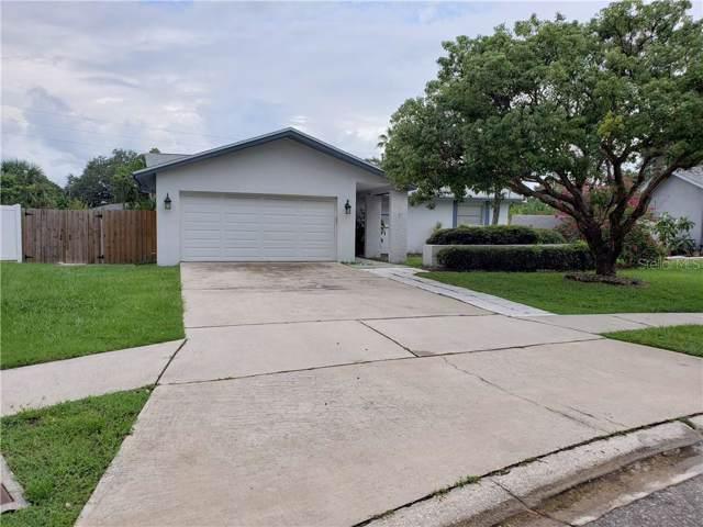 1157 Brook Drive E, Dunedin, FL 34698 (MLS #U8056023) :: Team Bohannon Keller Williams, Tampa Properties